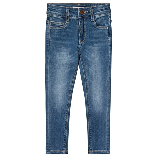 Levis Kids Mid Wash 721 Jeans 46