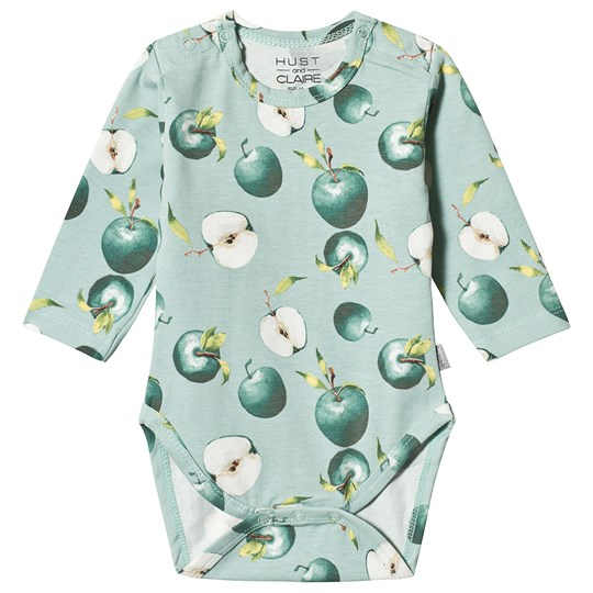 Hust&Claire Bebe Baby Body Green Green sea