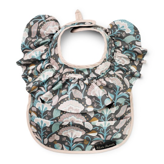 Elodie Details Baby Bib - Midnight Bells Midnight Bells