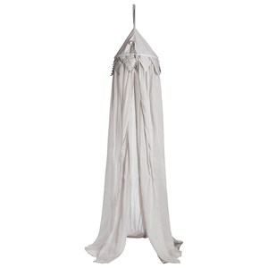 Image of FORM Living Bed Canopy Grey (3125236237)