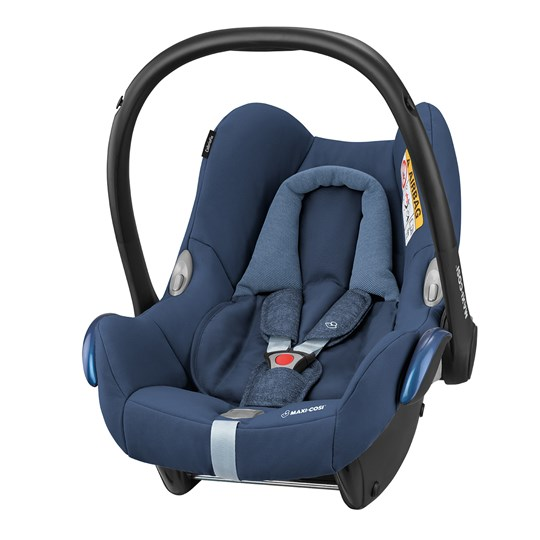 Maxi-Cosi CabrioFix Infant Carrier Nomad Blue Nomad Blue