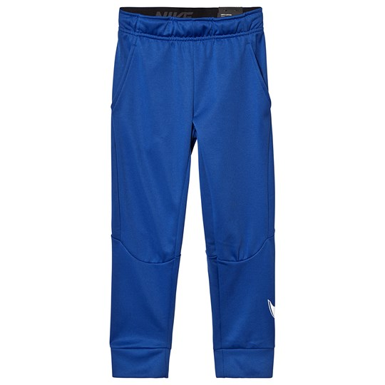 NIKE Blue Nike Therma Sweatpants 438