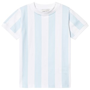 Image of Unauthorized Devon T-Shirt Omphalodes Blue 10år/140cm (3125263315)