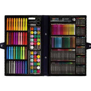 Bilde av Art Park Art Park Paint Kit 210 Parts One Size