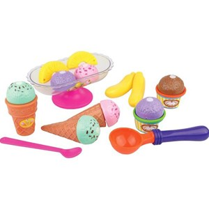 Image of Redbox Ice Cream Set 3 - 12 år (3125229417)