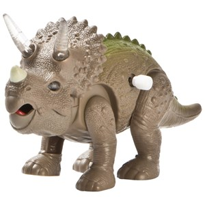 Image of Redbox Light & Sound Walking Triceratops (3125237451)