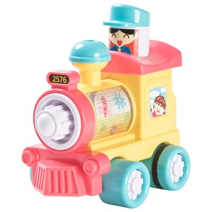 Image of Redbox Musical Locomotive One Size (1274694)