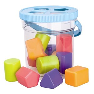 Image of Redbox Activity Toy Sorting Box (3125359139)