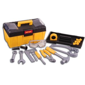 Image of Redbox Tool Box 18 Pieces One Size (840365)