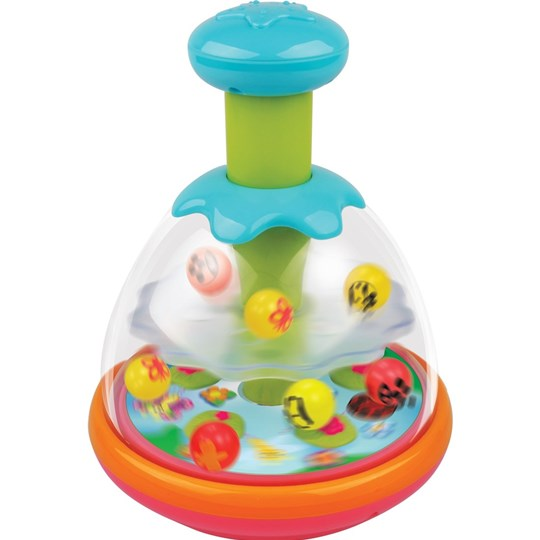 Redbox Activity Toy with Balls Multi