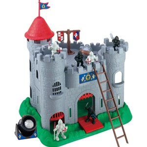 Image of Redbox Playset Knight Castle (3125359211)
