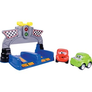 Image of Redbox Playset Racing Cars 3 - 9 years (3125338865)