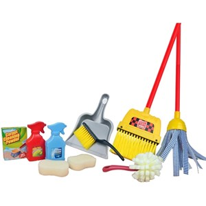 Image of Redbox Housekeeping Set 10 pcs (3125343649)