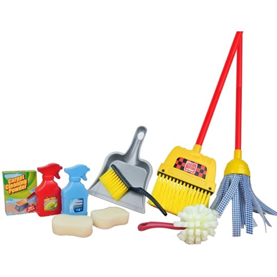 Redbox Housekeeping Set 10 pcs