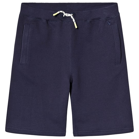 Tom Joule Navy Sweat Shorts Navy