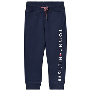 Image of Tommy Hilfiger Navy Tommy Branded Sweatpants 6 years (3125303907)