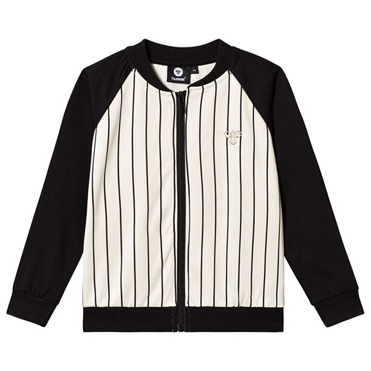 Hummel Tilda Jacket Black/White Black