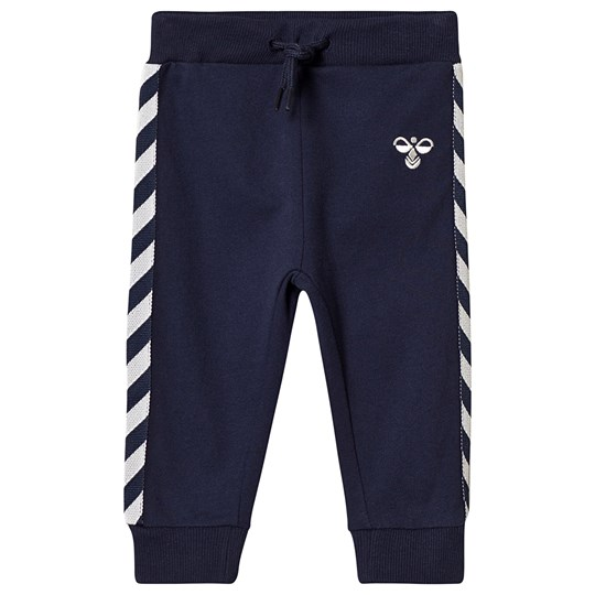 Hummel Bucks Sweatpants Black Iris Black Iris