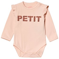 Petit by Sofie Schnoor Petit Baby Body Cameo Rose