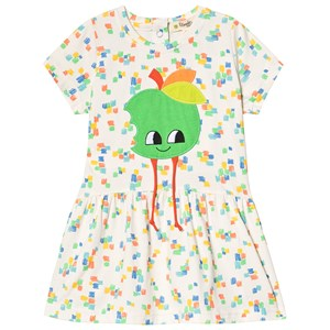 Image of The Bonnie Mob Apple Dress Sand 12-18 mdr (3125341789)