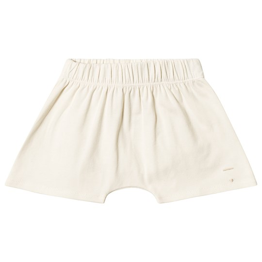 Gray Label Baby Relaxed Shorts Cream Cream