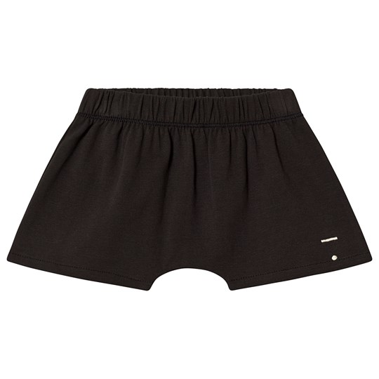 Gray Label Baby Relaxed Shorts Nearly Black Nearly Black