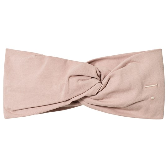 Gray Label Twist Headband Vintage Pink Vintage Pink