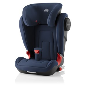 Image of Britax Kidfix 2 S Booster Seat Moonlight Blue One Size (1313835)