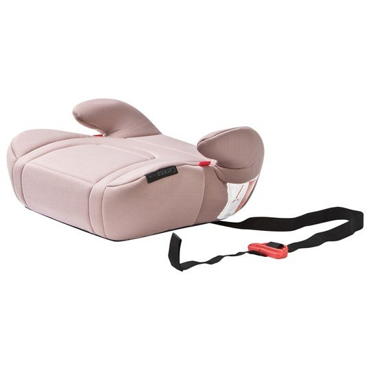 Carena Vitkobb Booster Seat with Beltclip Wild Rose Pink
