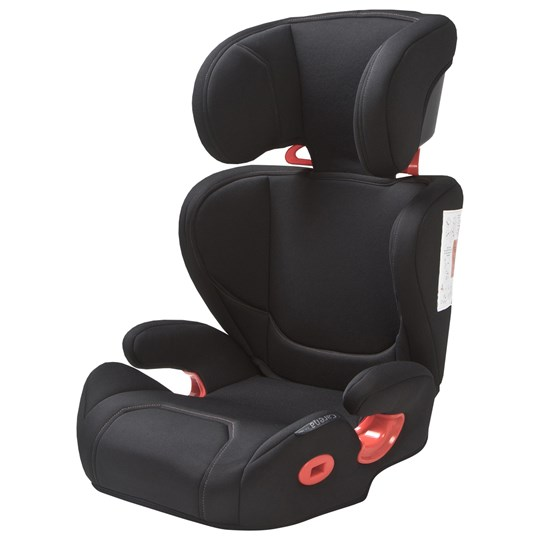 Carena Fejan Fix Car Seat Midnight Black Black