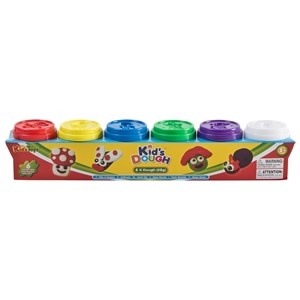 """Image of Kid""""s Dough Playdoh 6x2 One Size' (1046844)"""