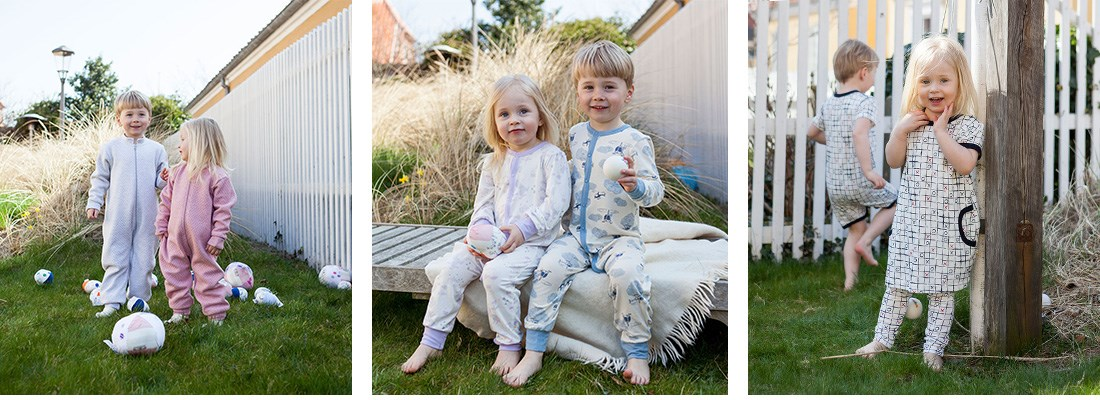 e2dc5c0f52390 Joha was founded in 1946 and is today Scandinavia's largest producer of wool  clothing for both children and adults. Joha uses only the finest Merino wool  of ...