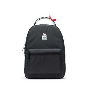 Image of Herschel Nova Mid Back Pack Volume Black (3125360309)