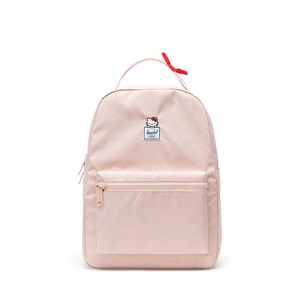 Image of Herschel Nova Back Pack Mid Volume Cameo Rose (3125360311)