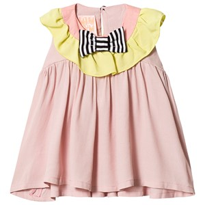 Image of Wauw Capow Baby Dress Pretty Nude Pink 68 cm (4-6 Months) (3125360163)