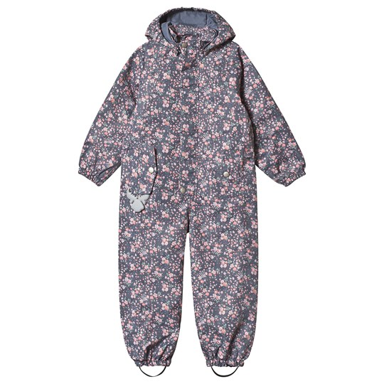Wheat Frankie Coverall Grisaille Grisaille