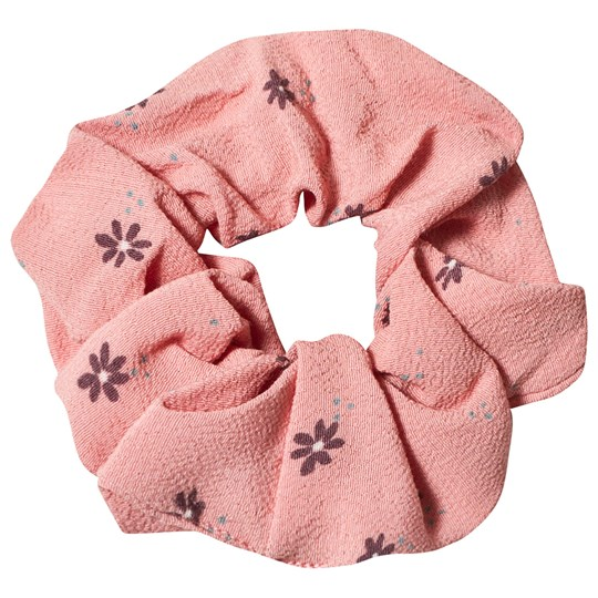 Wheat Cajsa Scrunchie Rose Tan Rose Tan