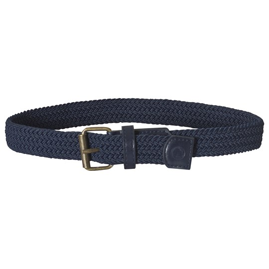 Mayoral Elasticated Woven Belt Navy 26