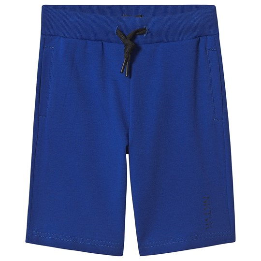 Mayoral Sweat Shorts Royal Blue 83