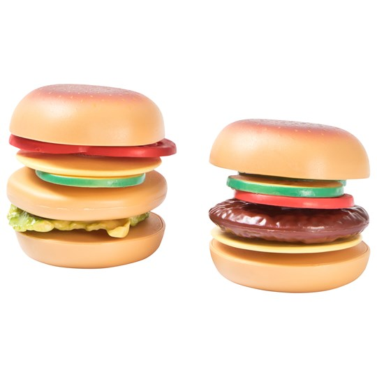 Redbox Hamburger PlaySet 16 pcs