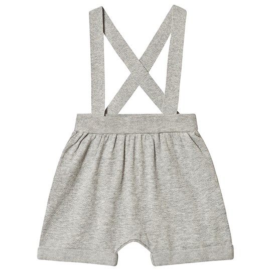 FUB Baby Shorts Light Grey Light Grey