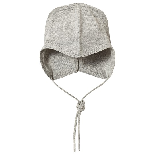 FUB Baby Hat Light Grey Light Grey