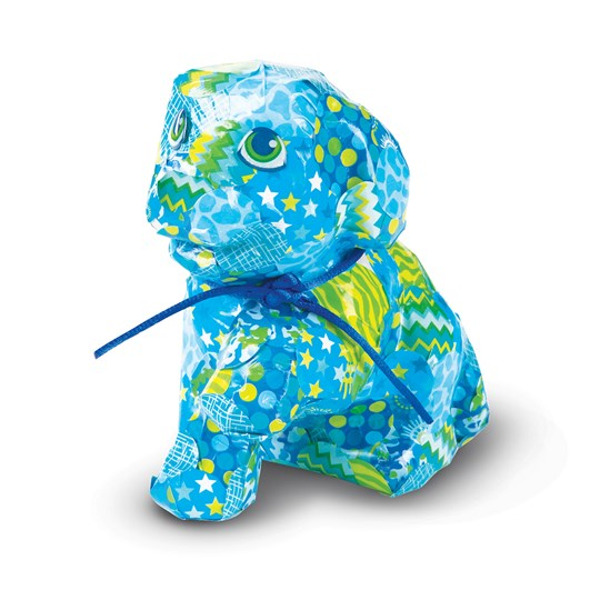 Melissa & Doug Decoupage Made Easy Puppy Blue