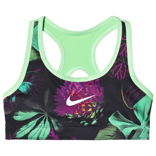 47f4c489d0f81 NIKE - Flower All Over Print Nike Bralet - Babyshop.com