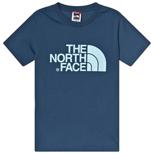 Image of The North Face Blue Branded Easy Tee L (14-16 years) (3125316215)
