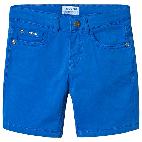 Mayoral Shorts Pacific Blue 49