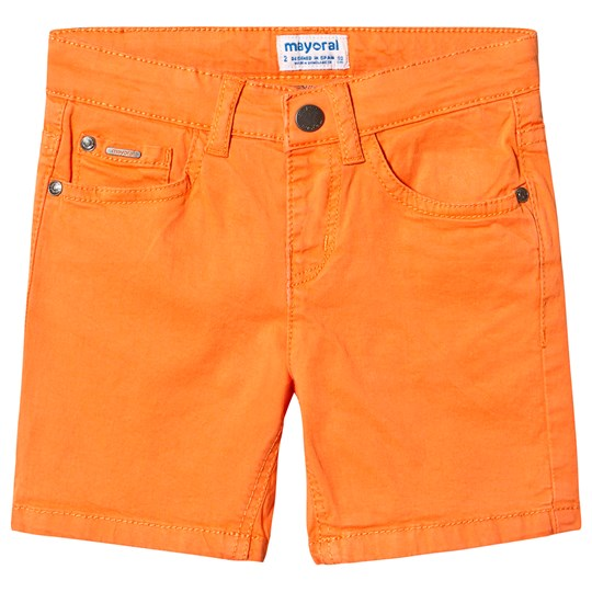 Mayoral Shorts Orange 48