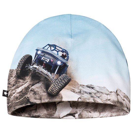 Molo Nillie Mössa Off Road Buggy Buggy