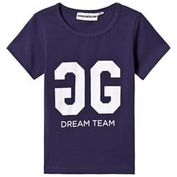 Gardner and the gang Dream Team Tee Purple