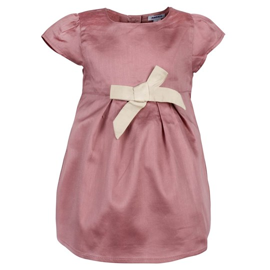 Mexx Baby Girls Dress Foxglove Pink
